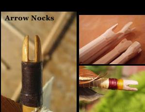 ArrowNocks